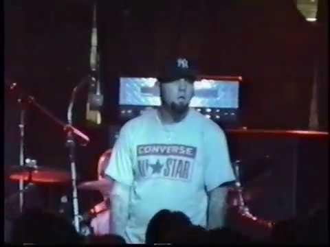 Limp Bizkit - Clunk 1997.11.11 Beaumont Club, Kansas City, MO, USA
