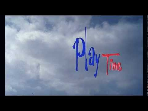 Jacques Tati - (1967) Playtime