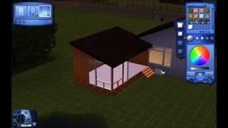 Lets Build Die Sims 3 - Hausbau