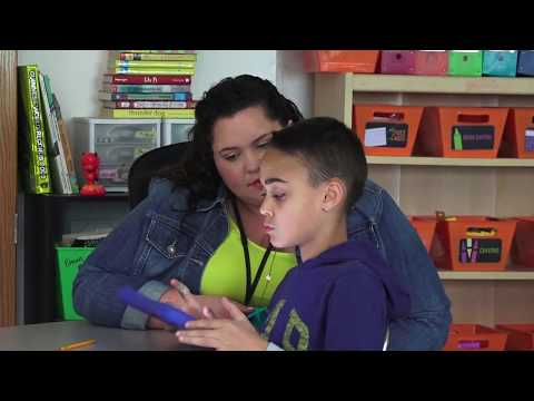 Teaching Assistants Supporting Students In Special Education Programs