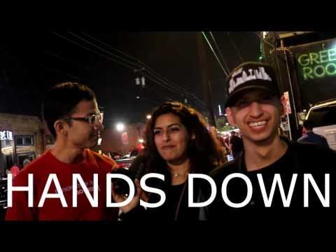 Drunk nights in Dallas: #1/Deep ellum