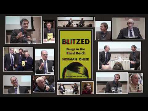 Norman Ohler - Blitzed: Drugs in Nazi Germany