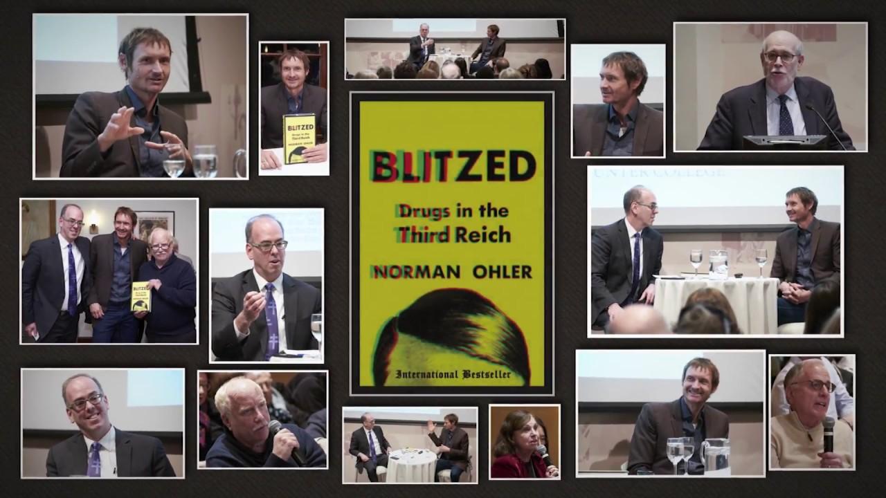 Norman Ohler - Blitzed: Drugs in Nazi Germany