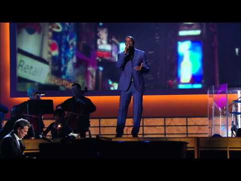 Brian McKnight   Morning & After The Love Has Gone