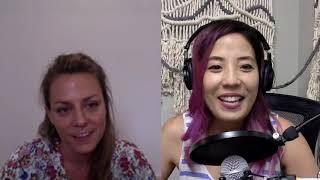 The Fiber Artist Podcast - Gabrielle Diamantis
