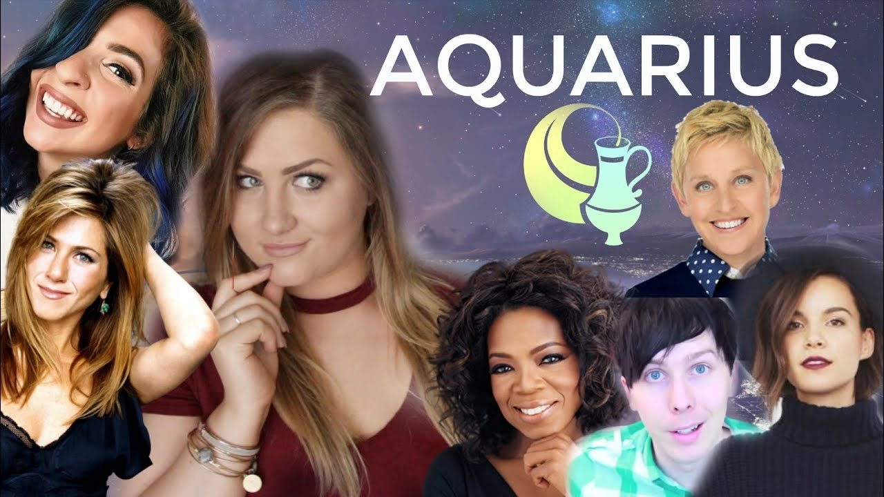 TRUTH ABOUT AQUARIUS!