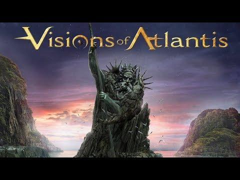 """[INTERVIEW] Clementine de Visions Of Atlantis pour la sortie de """"The Deep And The Dark"""""""