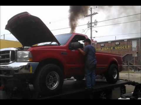 Big Power Diesel