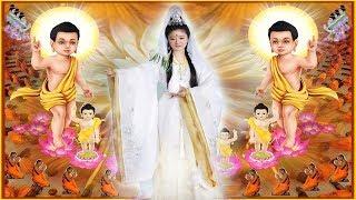 Nghe Kinh Phật này mọi chuyện suôn sẻ cầu được ước thấy Linh Nghiệm Vô Cùng ✅ 🙏