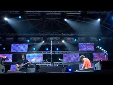 Yo La Tengo - On Stage @ Primavera Sound 2009 rockfeedback