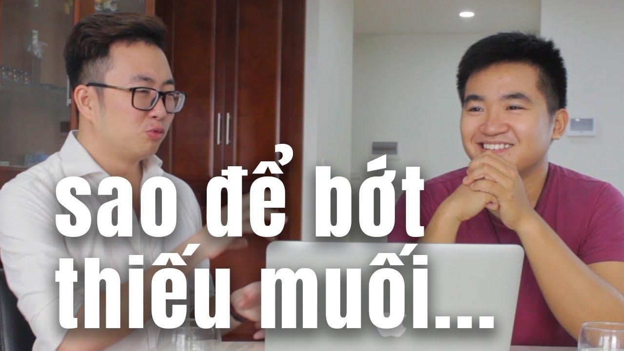 Những struggles của 1 đứa hướng nội… (video nói tiếng Việt nha) ft. Nguyễn Đăng Trung Hải