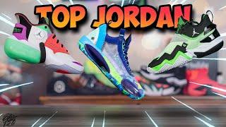 Top 5 Best JORDAN Basketball S…