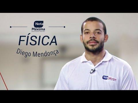 Videoaula de Física - Física Quântica