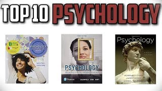 10 Best Psychology Textbooks In 2019
