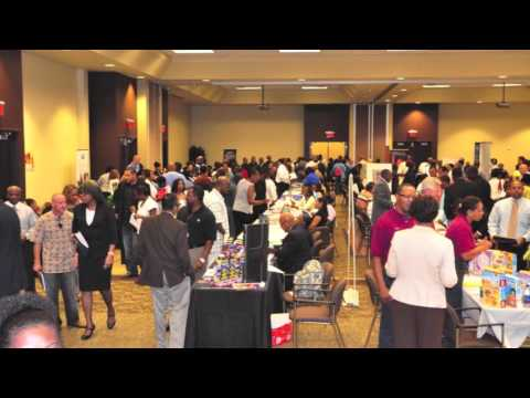 Spring Career Fair 2017 Georgia Piedmont Technical College