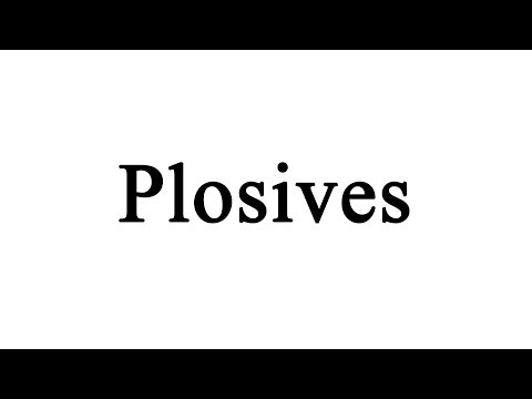 Voice Acting Tips - Plosives (How to get rid of plosives?)