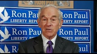 Ron Paul talks Trumpenomics