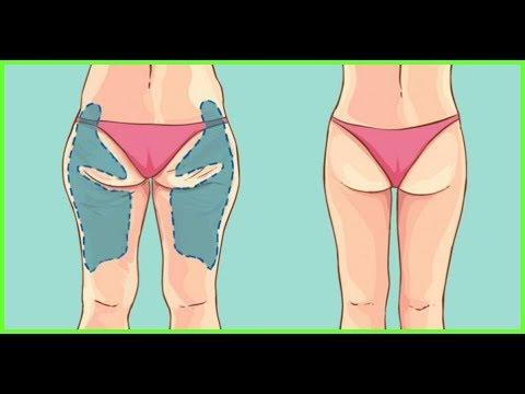 cum să și piardă spatele hips fat