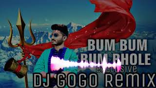Bam Bam Bhole / Dj gogo Remix