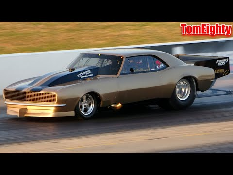 New Cars Added in Street Outlaws No Prep Kings Season 3