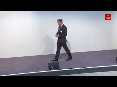 Forum Industrie 4.0 - Prof. Boris Otto