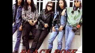 Blackrose - Mawar hitam HQ
