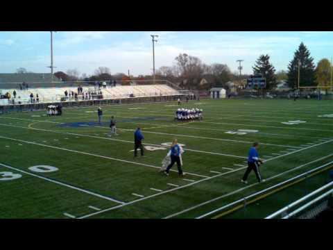 MOT Colts 2010