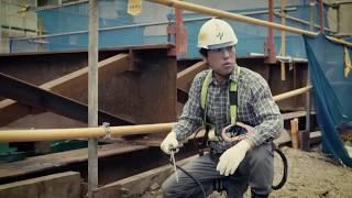 [기술인TV] 서울시 건설안전 영상 7. 용접기