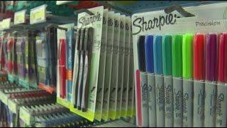 Better Business Bureau of Wisconsin - Back to School Shopping 4pm news 07-20-2015