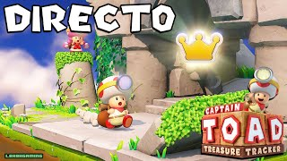 Vídeo Captain Toad: Treasure Tracker