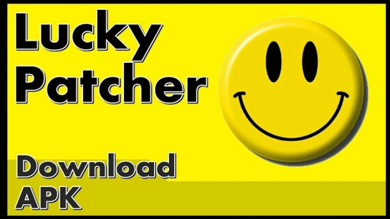 lucky patcher apk 6.4.4