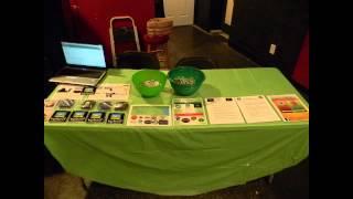 SustainaBEERity Presents: Drunk (ENERGY) History
