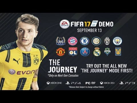 HOW TO DOWNLOAD FIFA 17 DEMO EARLY!! - DETAILED TUTORIAL For Xbox One / Xbox 360 / PC