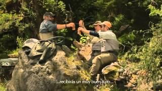 Los Ríos y Los Lagos de Chile Subtitulado