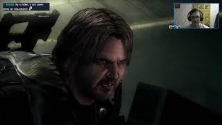 Resident Evil: Revelations #1
