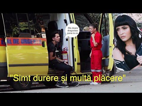 Lyric Prank IN VIATA REALA! Ep.1 -Irina Rimes