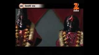 Bhovryat Sansarachya - Hari Om Vithala