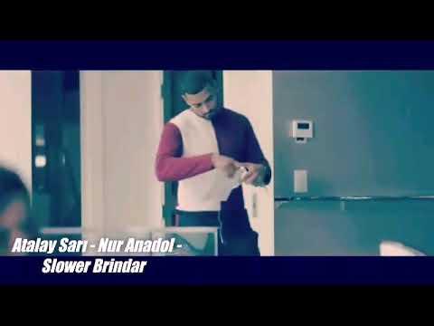 Atalay Sarı Nur Anadol SLower Brindar - DUMAN ETTİM İSTANBULU ( Beat Dj Zalim Firari )