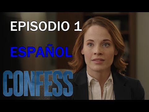 CONFESS    Episodio 1 ESPAÑOL COMPLETO