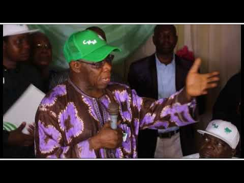 breaking;obasanjo reply nigerians about is letter to buhari