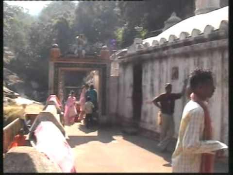 Paikmal,nrusinghnath dham