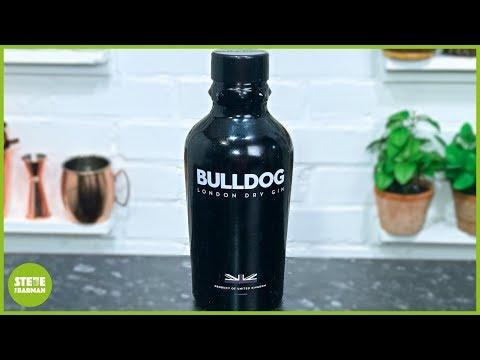 Bulldog Gin Review