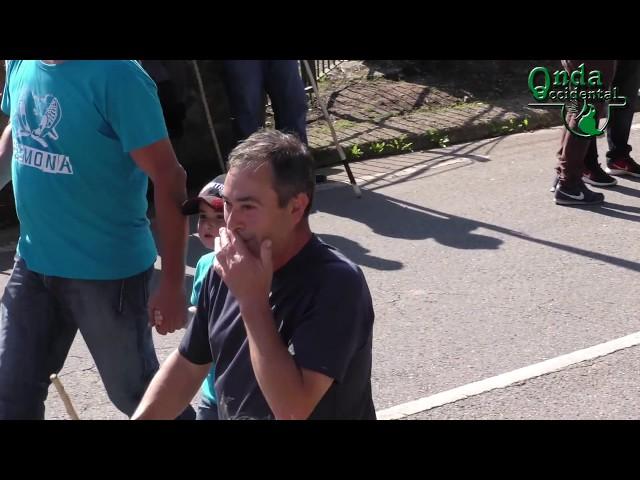 "Carmona celebra su tradicional ""Pasá"" de Ganado"
