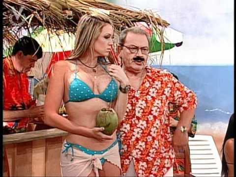 A Que Te Ríes - El Vallenatero En La Playa!