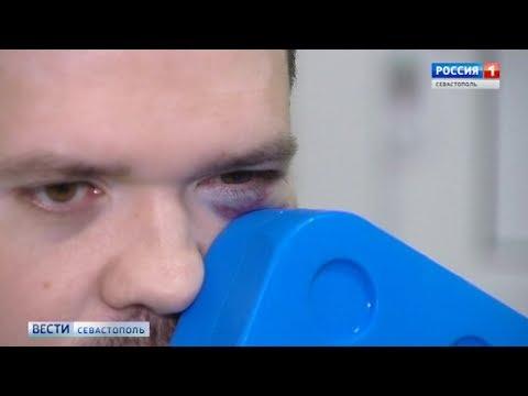 Пострадавший врач рассказал следователям и журналистам детали нападения пациента
