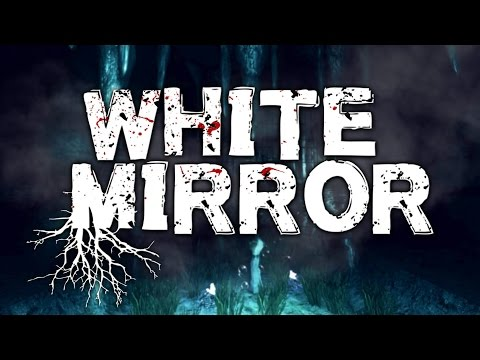 White Mirror [Blind Let's Play Playthrough]
