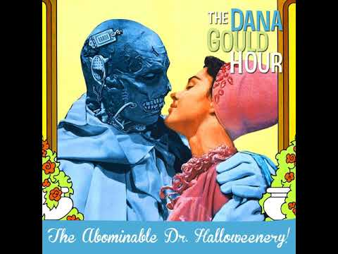 The Abominable Dr. Halloweenery!