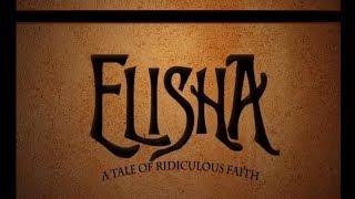 """Elisha: """" Digging Ditches"""""""