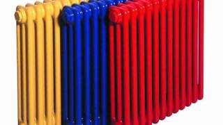Видеоурок # 6. Выбор радиаторов