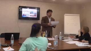 видео Итоги практической конференции «Интернет-маркетинг в недвижимости»